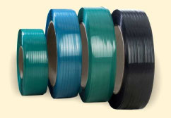 Manufacturers, Suppliers and Exporters of Polyester Strapping
