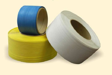 Manufacturers, Suppliers and Exporters of Polypropylene Strapping
